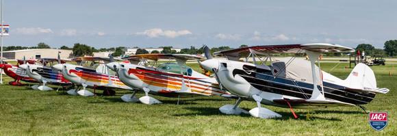 Aerobatic Flight Schools: USA | International Aerobatic Club