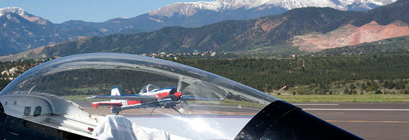 Aerobatic Flight Schools: usa, USA | International Aerobatic