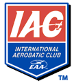 International Aerobatic Club logo